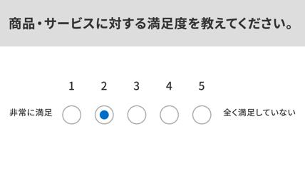 順位式の例